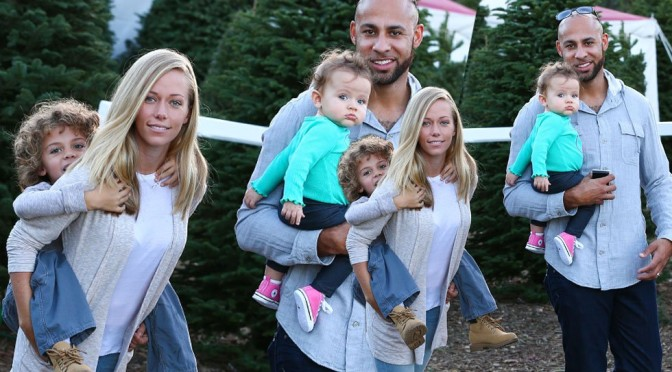 "Kendra Wilkinson, Hank Baskett Don't Watch Their Marital Struggles Play Out on TV: ""We Don't Want to Live It Again"""