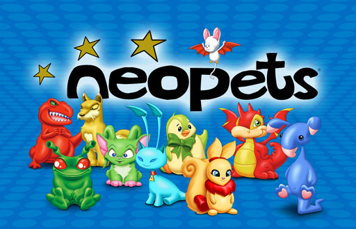 Neopets accused of violating California business law