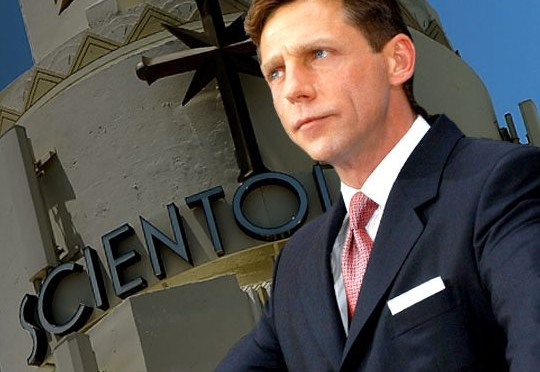 Scientology Takes Legal Hit In Ongoing Harassment Suit