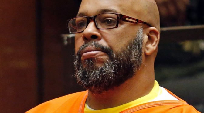Suge Knight, Katt Williams Plead Not Guilty in Robbery Case