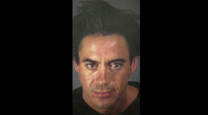 Robert Downey Jr. gets holiday pardon from Gov. Jerry Brown for 1990s drug offenses