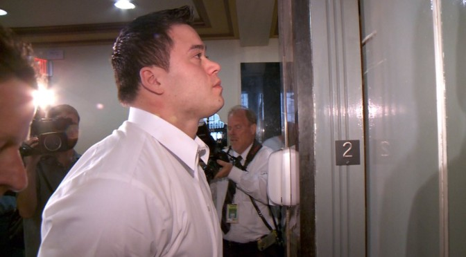 EXCLUSIVE: Daniel Holtzclaw Victims Moving Forward With Civil Lawsuit