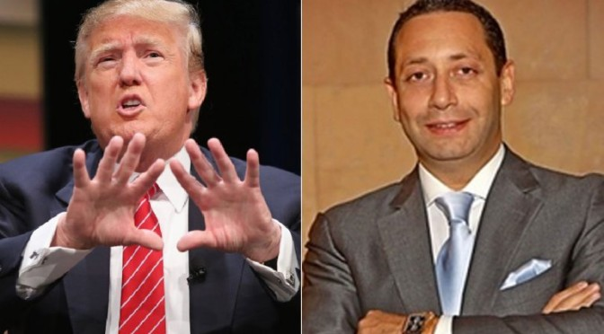 Top Trump business adviser admitted role in Mafia-linked stock fraud scheme