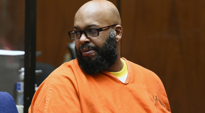 Suge Knight's Lawyer Claims Justice System Is Treating Client Unfairly
