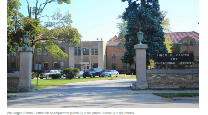 Feds confirm civil rights investigation into Waukegan District 60