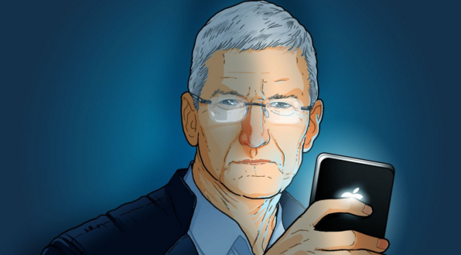 Apple's clash with the FBI will be a tough legal fight