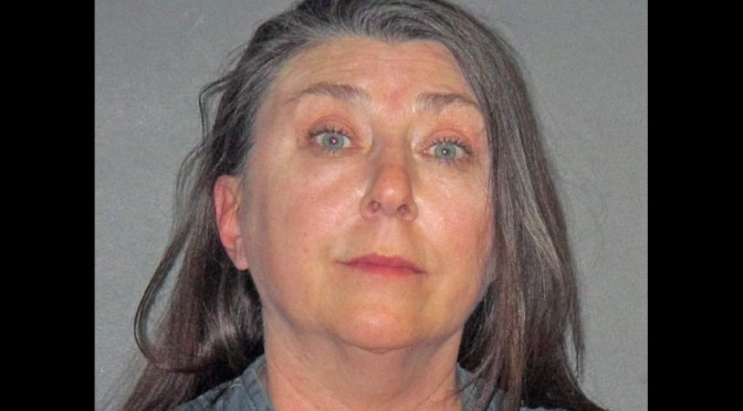 Baton Rouge woman arrested in 'Russian Mafia' threat over home remodeling dispute