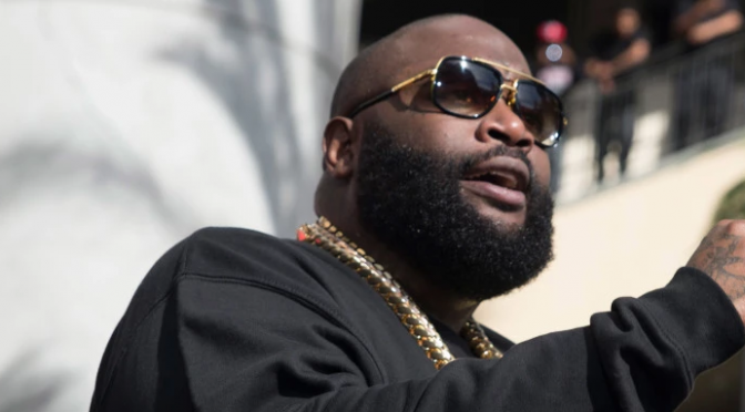 Rick Ross Indicted In Pistol Whipping Case, Lawyer Claims Self Defense: Report