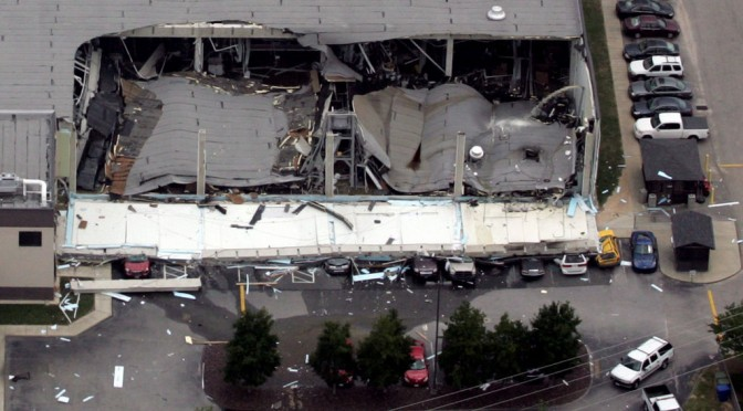 ConAgra must pay $108.9 million in lawsuit over fatal 2009 blast; verdict likely a Nebraska record