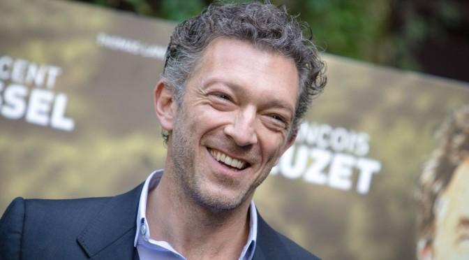 Vincent Cassel says Italian dubbers have a 'mafia-like' hold on film industry