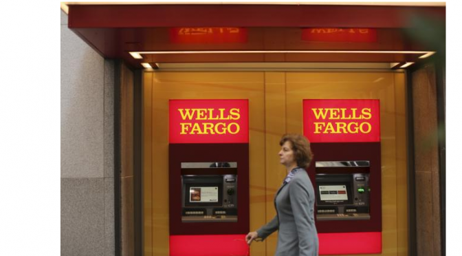 Wells Fargo admits deception in $1.2 billion U.S. mortgage accord