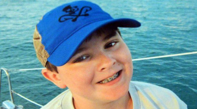 Parents sue South Glens Falls schools after bullied son kills himself