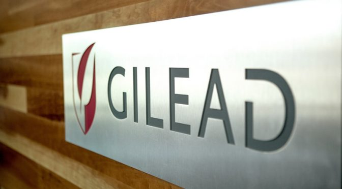 Merck's patent win over Gilead reversed over false testimony