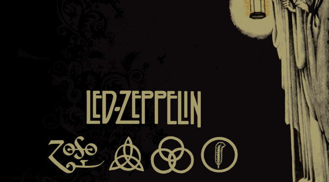 Did Led Zeppelin rip off Spirit's song Taurus in Stairway to Heaven?