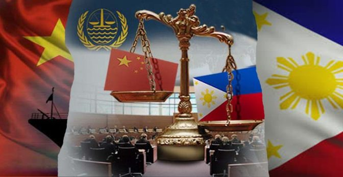 Philippines v China: facts about a much-watched legal battle