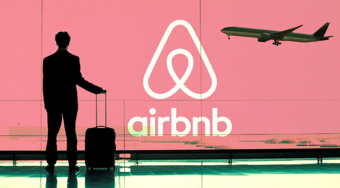 Airbnb takes San Francisco to federal court over short-term rental law