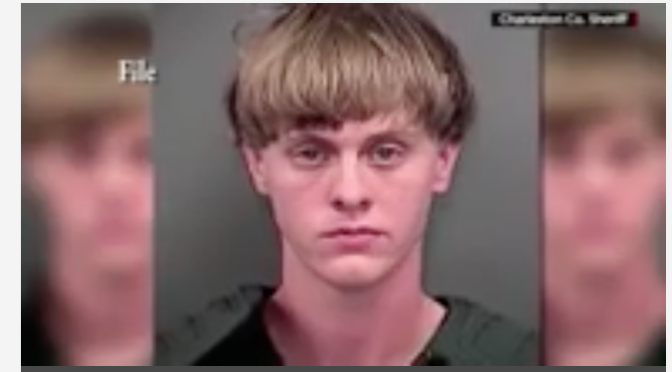 Jury will come from Charleston area in Dylann Roof's federal trial