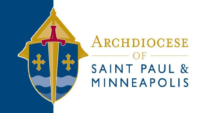 Duluth diocese sues insurers to cover abuse lawsuits
