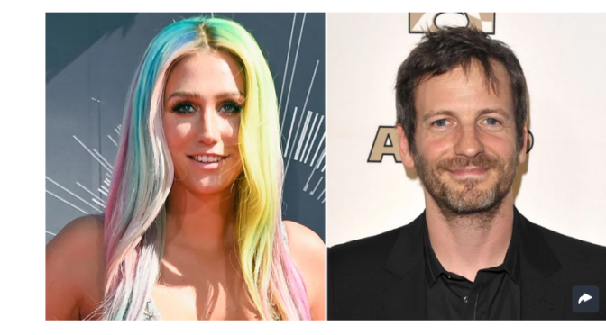 Kesha Drops Her Lawsuit Against Dr. Luke