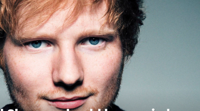 Why Ed Sheeran should be worried about allegedly copying a Marvin Gaye song