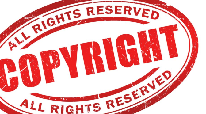 Intellectual property law and examples