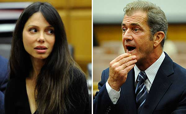 Appellate Court Rules Mel Gibson's Ex-Wife Violated Confidentiality Agreement