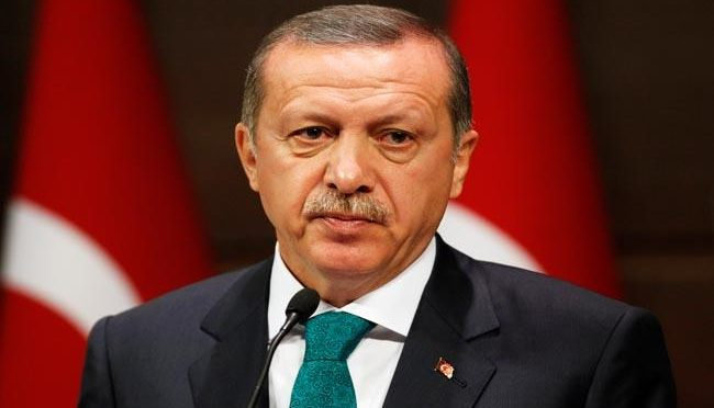 Deal with mafia not my son, Turkey's Erdogan tells Italian judges
