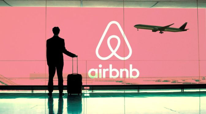 Airbnb threatens to sue New York if governor signs new law curtailing its service