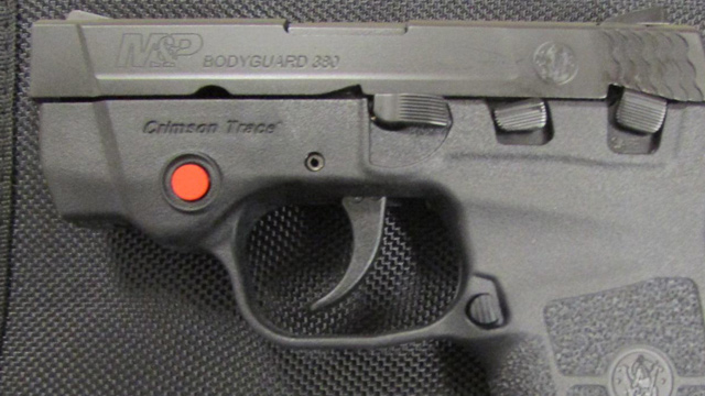 Judge dismisses personal injury case against Smith & Wesson