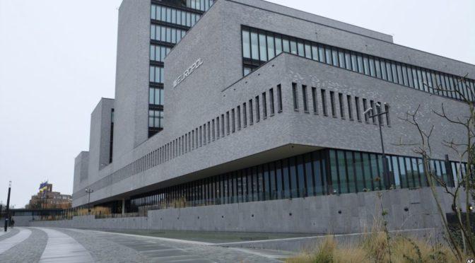 EU Police Agency: 314 Arrested in Organized Crime Raids
