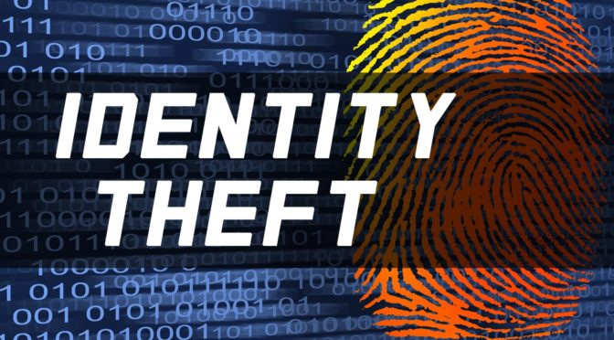 ID Theft Lawyers: Identity Theft Charges!