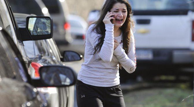 Frivolous Lawsuit Over Sandy Hook Deaths Dismissed
