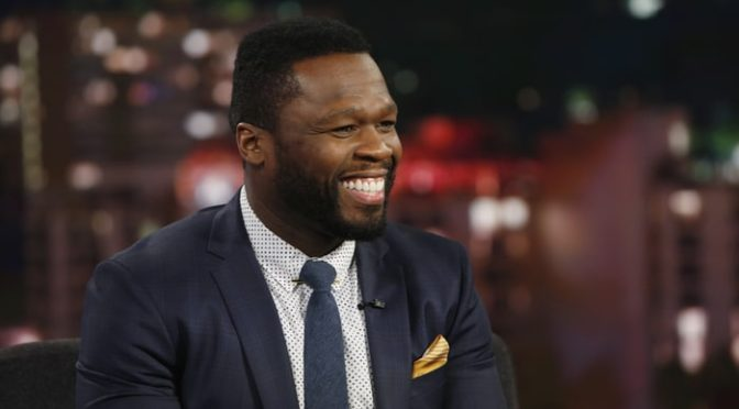 50 Cent to Receive $14.5 Million in Legal Malpractice Suit