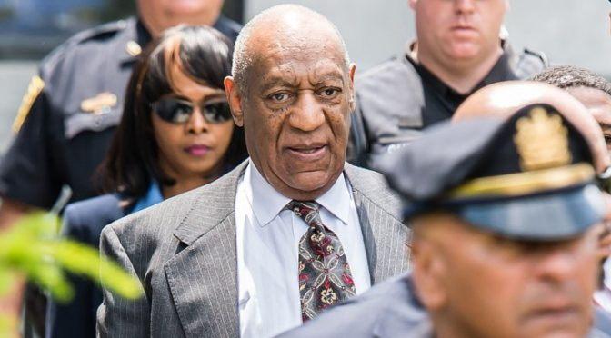 Bill Cosby Accusers Request Pause on Defamation Lawsuit
