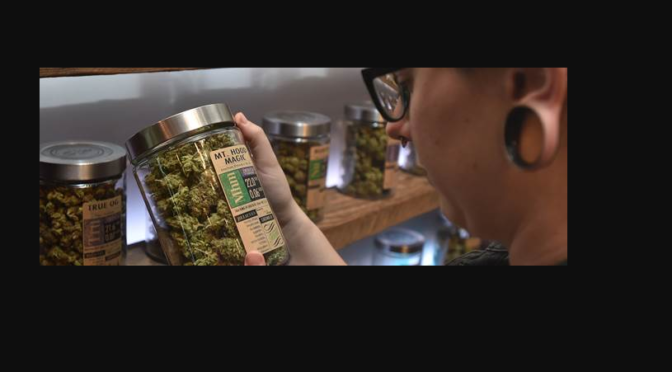 Will California finally have a statewide standard for the sale of legal marijuana by 2018?