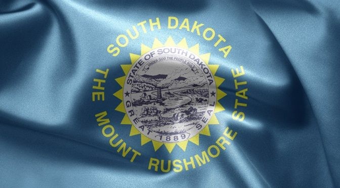 south dakota legal news