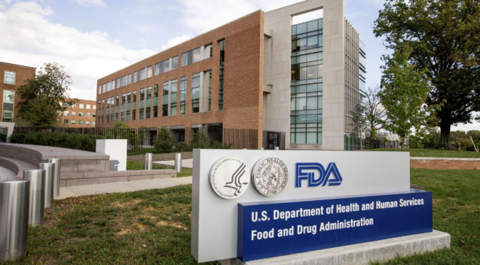 FDA Wants To Stop Pharma From 'Gaming' Generic Drug System