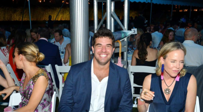Fyre Festival founder arrested and charged with wire fraud