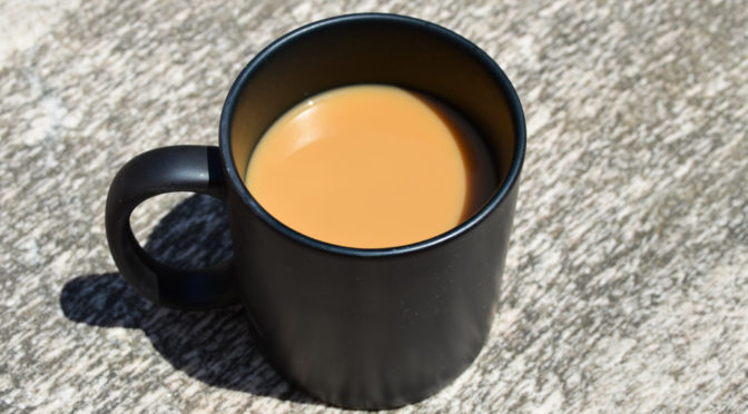 Does Drinking Coffee Sober You Up?