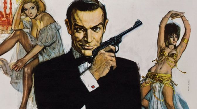 Judge Rules MGM Must Face Lawsuit Over James Bond Box Set Missing Two Bond Films