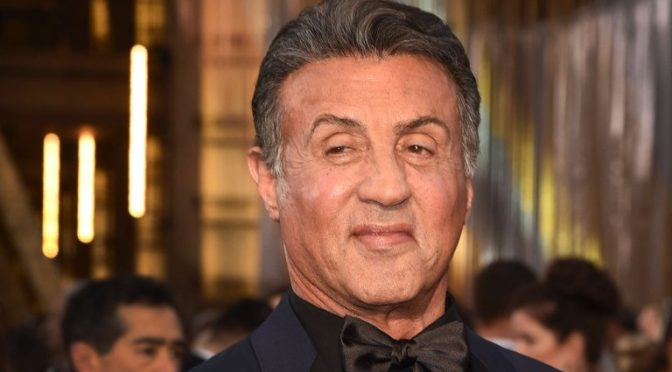 Warner Bros. Can't Dodge Sylvester Stallone's Fraud Lawsuit