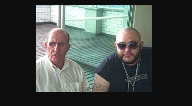 Killing of 'Narcos' scout resurfaces Escobar trademark feud