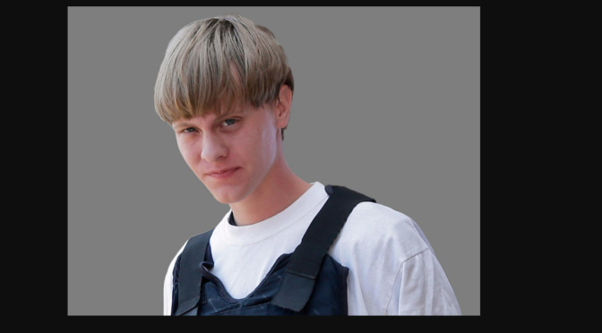 Dylann Roof Sentenced to Death, 1st to Get Death Penalty for Federal Hate Crimes
