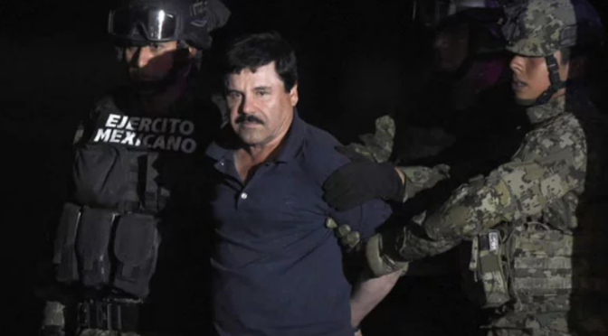 New York judge delays 'El Chapo' hearing