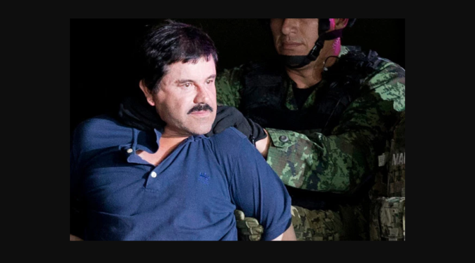 Family won't pay El Chapo's lawyer without kingpin's sign off