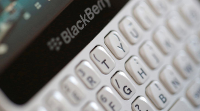 CANADA-BASED COMPANY ALLEGEDLY SOLD MODIFIED BLACKBERRY PHONES TO DRUG CARTELS