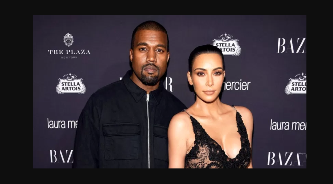 Kim Kardashian and Kanye West Are Paying 62-Year-Old Convict Alice Johnson's Legal Bills