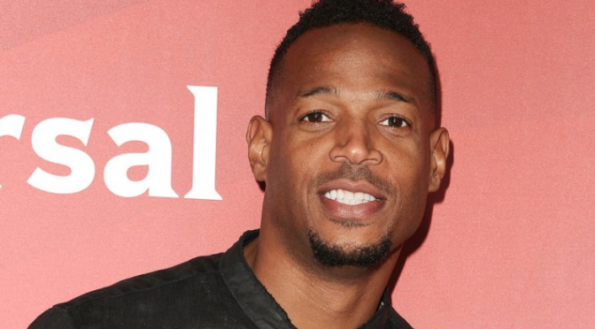 Marlon Wayans' Free Speech Victory Stands, Appeals Court Rules