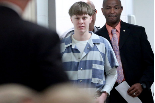 Charleston Church Shooter Dylann Roof Appeals Death Sentence