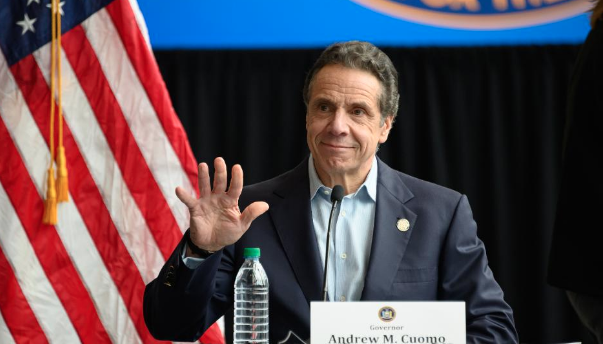 New York Legal Marijuana Push 'Effectively Over' For 2020, Governor Says